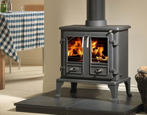 Multi-Fuel-Stoves-Installation
